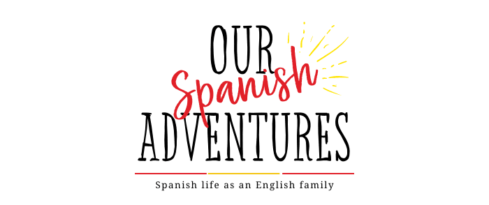 Our Spanish Adventures